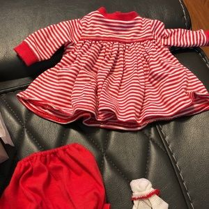The New Baby Collection Outfit